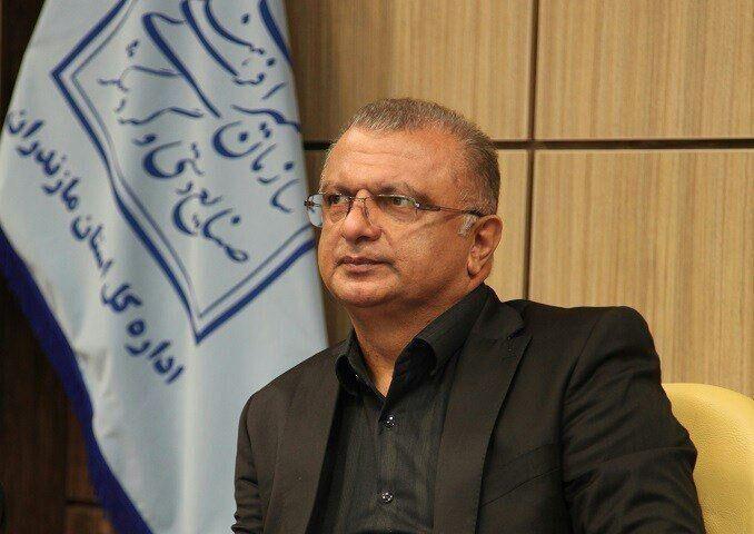خبرنگاران تمامی اقامتگاه های گردشگری مازندران تعطیل است