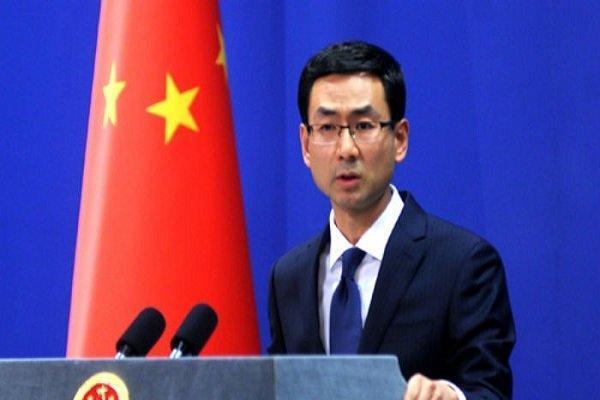 پکن: واشنگتن به جای متهم کردن چین بر واکنش به کرونا تمرکز کند
