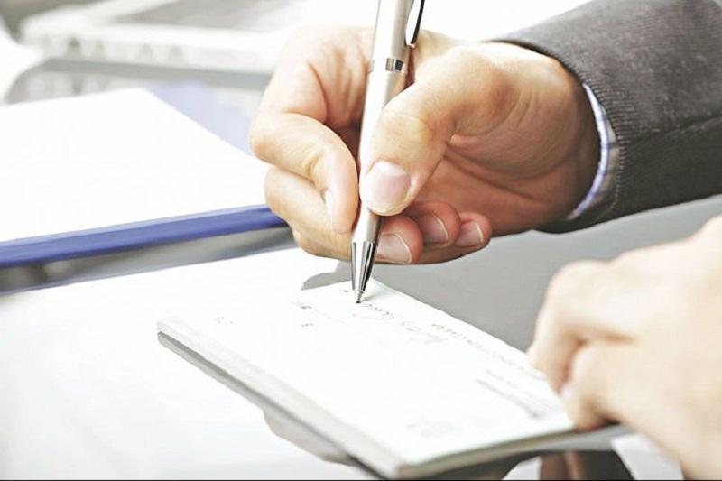 صدور چک بانکی در وجه حامل از 21 آذر ممنوع می شود
