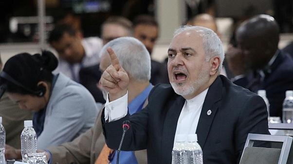 راه سخت ظریف برای احقاق حقوق ایران