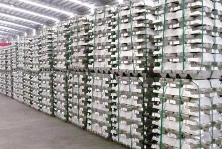 صادرات نخستین محموله شمش آلومینیوم منطقه ویژه مالی لامرد